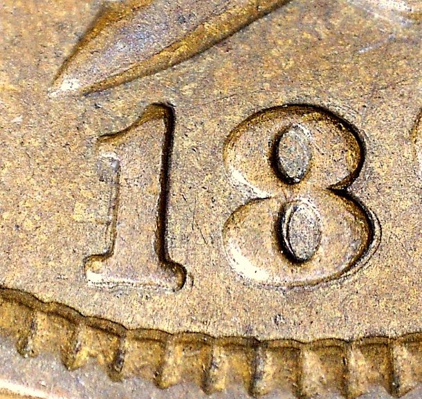 1898 RPD-002 - Indian Head Penny - Photo by David Killough