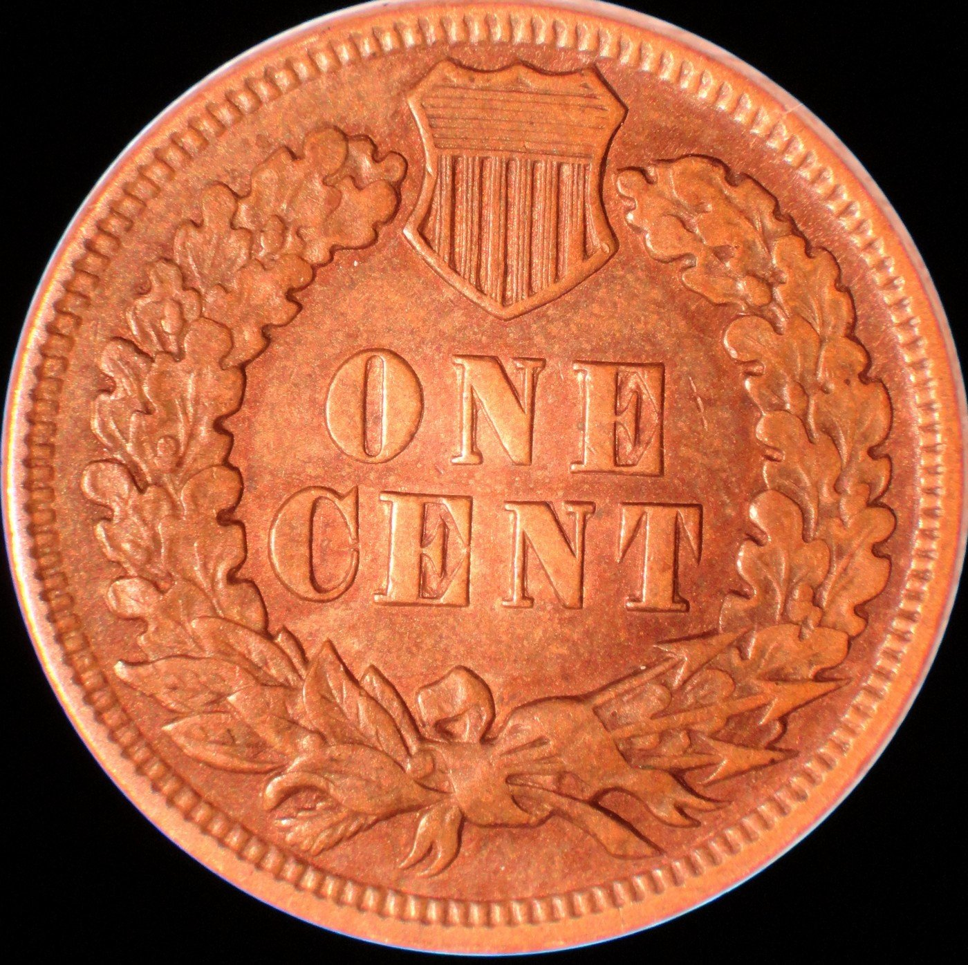 1905 DDR-002 Indian Head Penny