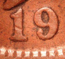 1906 RPD-004 Indian Head Penny