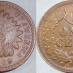 Counterfeit 1909 S Indian Cent - Photo provided by Kurt Story