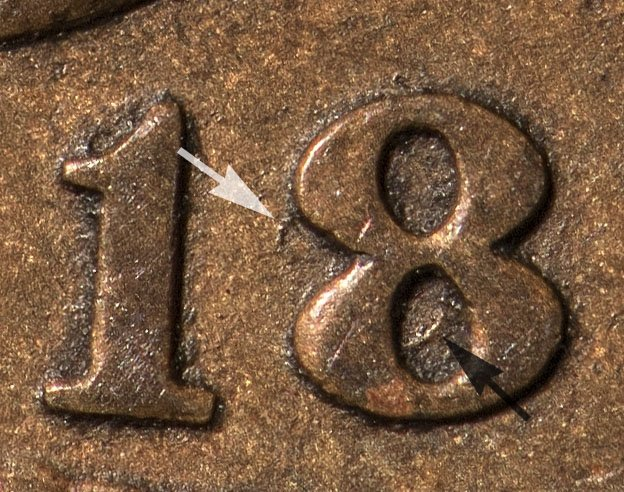 1899 RPD-002 - Indian Head Penny - Photo by Kurt Story
