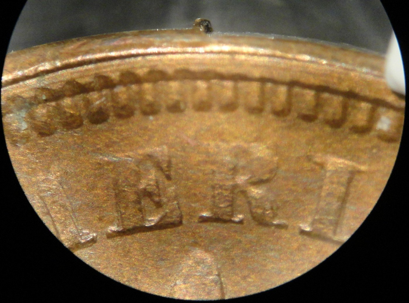1866 COL-001, RPD-005 - Indian Head Penny