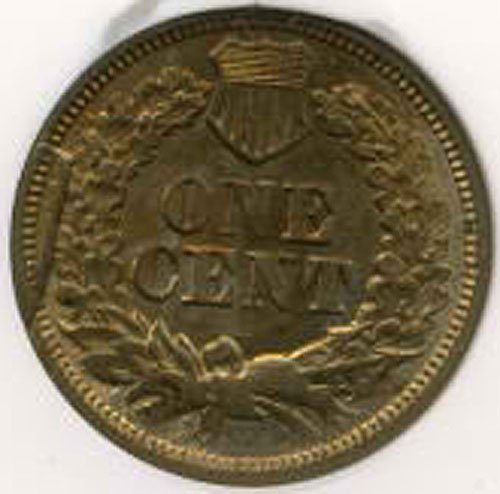1863 CUD-018 Photo by Heritage Auctions