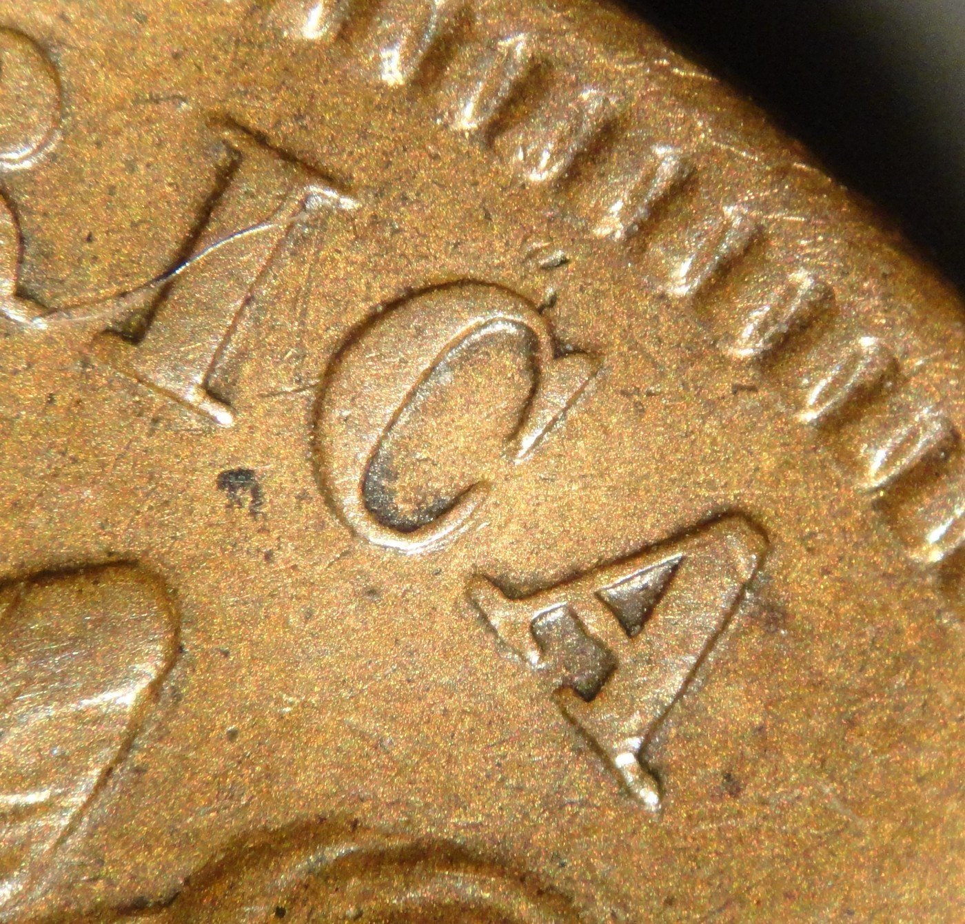 1880 PUN-008 Indian Head Penny